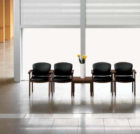 HON Invitation Reception Seating