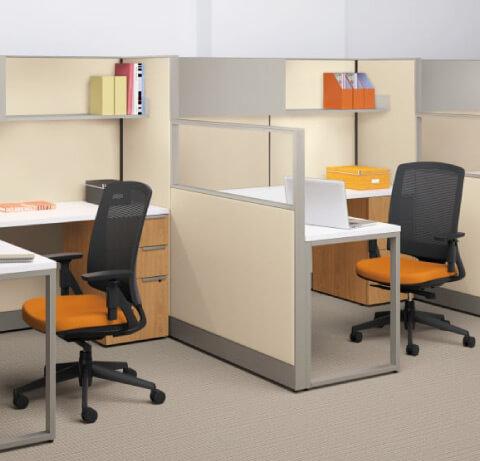 HON Lota Mesh Back Task Chair