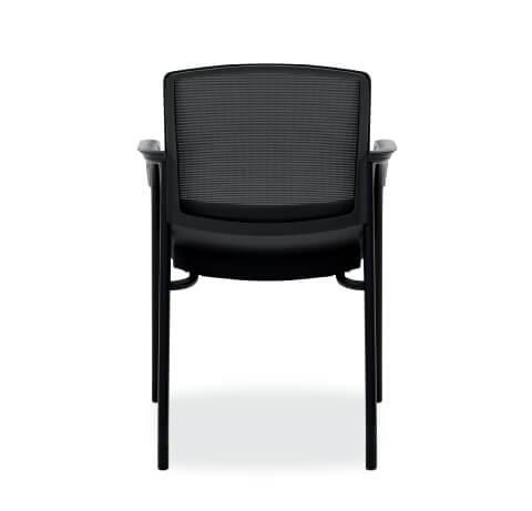 HON Lota Multi-Purpose Chair Back View