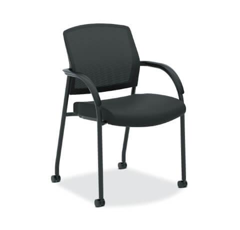 HON Lota Multi-Purpose Chair On Casters