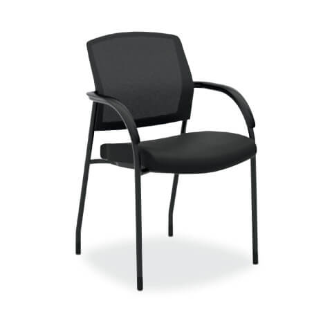 HON Lota Multi-Purpose Chair On Glides