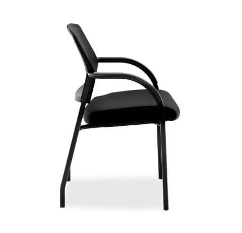 HON Lota Multi-Purpose Chair Side View