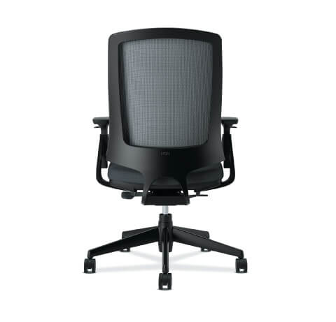 HON Lota Task Chair Back View