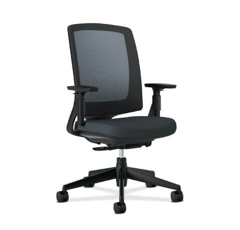 HON Lota Task Chair Front View