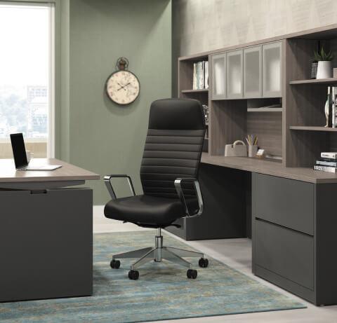 HON Merit Executive Chair