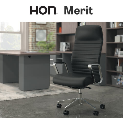 HON Merit Executive Conference Chair