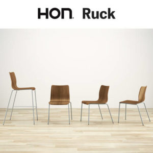 HON Ruck Seating