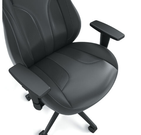 HON Ryder Sport Executive Chair Seat Detail