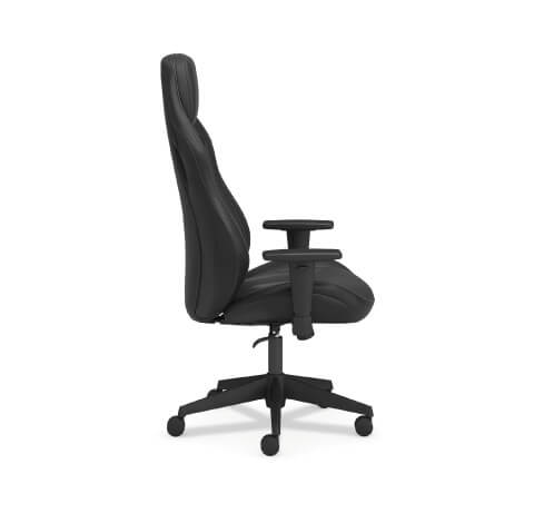 HON Ryder Sport Executive Chair Side View