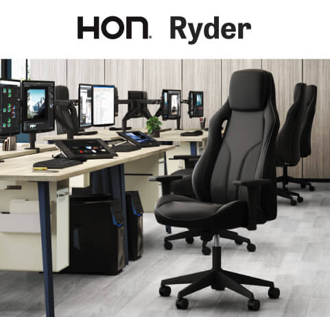 HON Ryder Sport Executive Chair