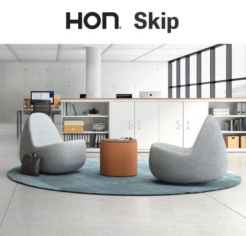 HON Skip Collaborative Chair