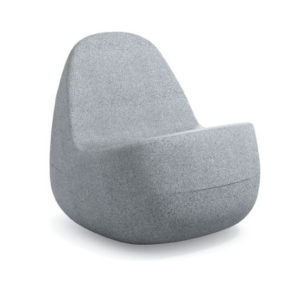 HON Skip Collaborative Lounge Chair