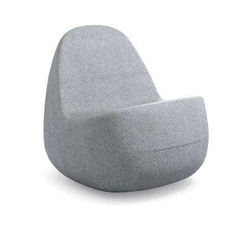 HON Skip Collaborative Lounge Chair