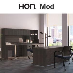 HON Mod Desks