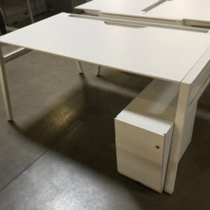 Steelcase bivi