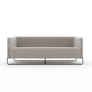 Friant Hanno Sofa in Frost
