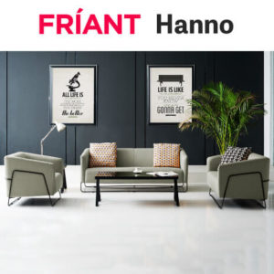 Friant Hanno Soft Seating
