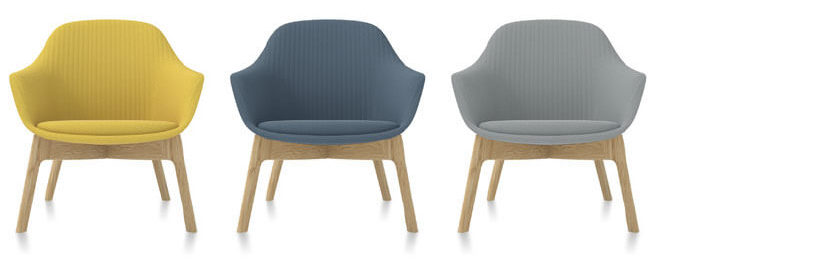 Friant Jest Lounge Seating