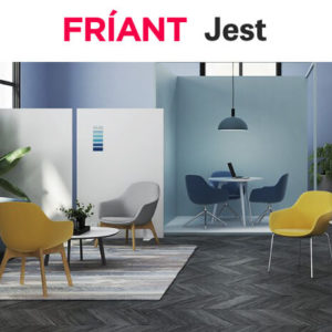 Friant Jest Soft Seating