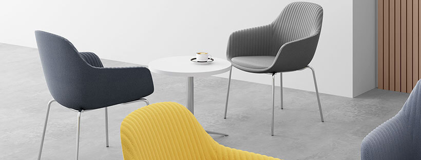 Friant Jest Soft Seating Collection
