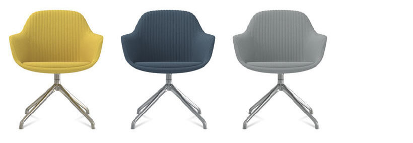 Friant Jest Y Base Seating