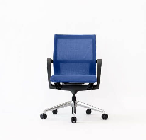 Friant Prov Conference Chair in Blue