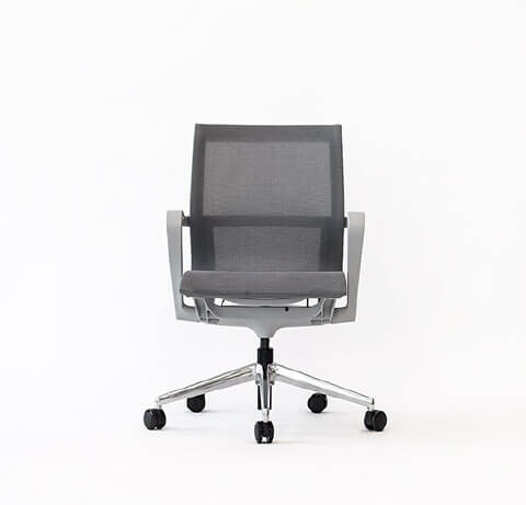 Friant Prov Conference Chair in Grey