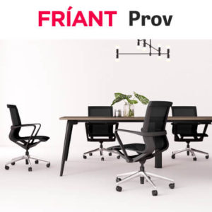 Friant Prov Conference Chairs