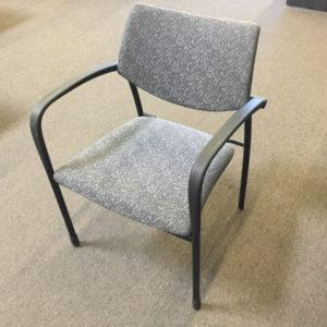 Gunlocke guest chair