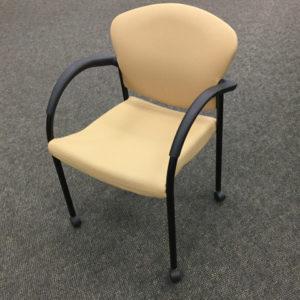 Allsteel guest chair