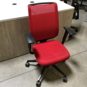Steelcase reply chair
