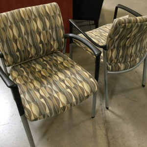 Encore guest chair