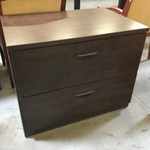 Wood lateral file